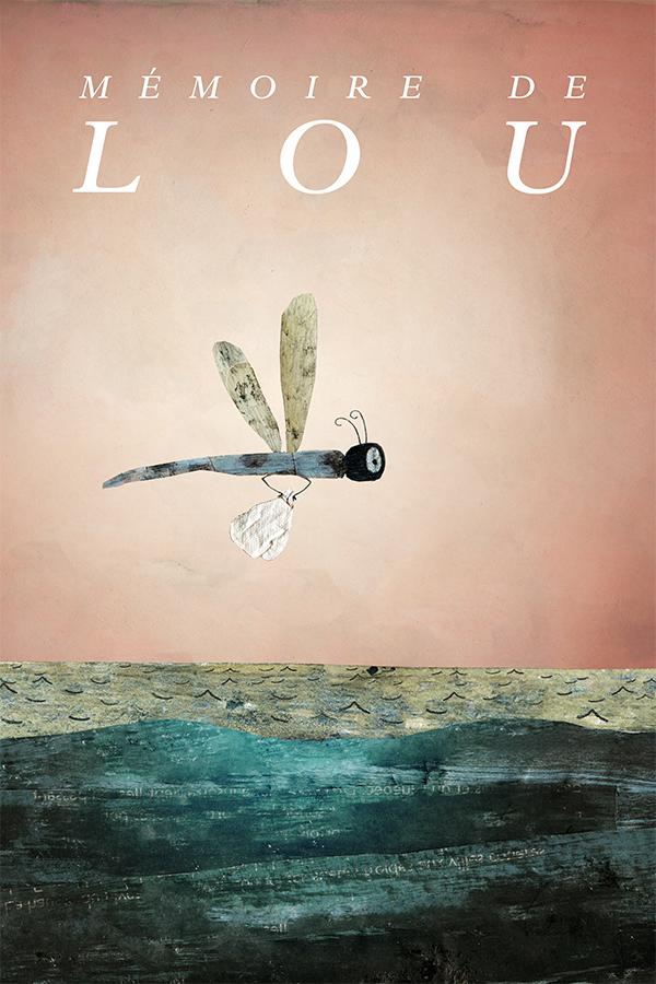 Spectacle de marionnette de la compagnie Théâtre de l'Avant-Pays nommé Mémoire de Lou
