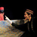 Mobarak et la magie