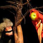 Vie et Mort du petit chaperon rouge