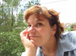 Marie-Pierre Simard, formatrice pour la formation du patron à la fabrication offerte par l'AQM