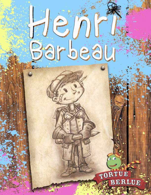 Henri Barbeau