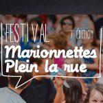 Illustration du profil de Festival Marionnettes plein la rue