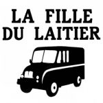 Illustration du profil de La Fille Du Laitier