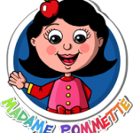 Illustration du profil de Madame Pommette