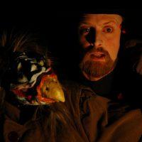 Alex Winfield Puppets